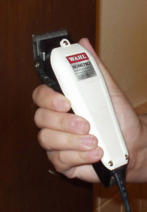 Wahl Homepro Hair Clipper